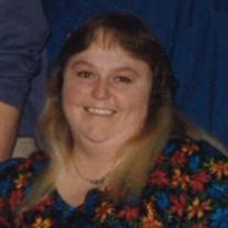 Jane Clayburn Larsen