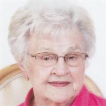 Isabelle B. Konowal