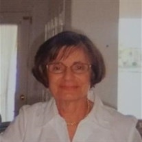 Helen J. Whiteside