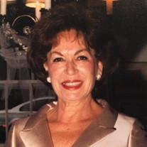 Mrs. Olga (Bereskin) Mazzei