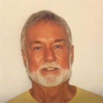 Percy W.  Nalls
