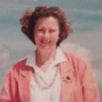 Mary Jo Wilson