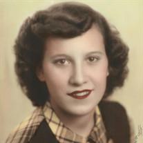Gladys Darlene Ryan