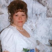 "Jill M. ""Gabbie"" Springborg"