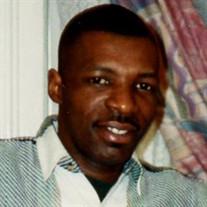 Mr.  Dennis Alfred Porter