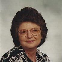 Mrs Connie Jo Taylor