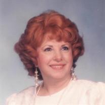 Nancy Rose Savoy