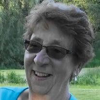 Mrs. Sharon Lynn Farrell (Egan)