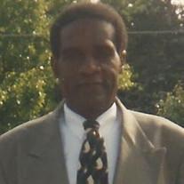 Mr. James Henry Randolph