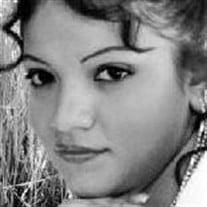 Marisol Gonzalez Bonilla