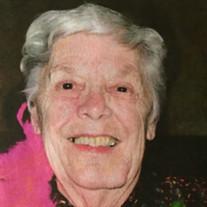 Loretta Loughman