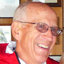 """Robert Allen """"Bob"""" Beechy"""