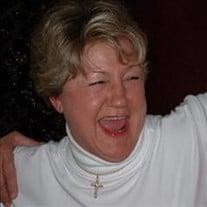 Jenny Paulette Griggs