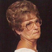 Marjorie Lucille Thompson