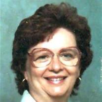 Marjorie Elaine Reading
