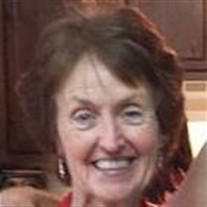 Donna Jean Myers