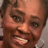 Shelia E. Douglas