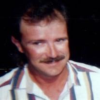 David Lee Taylor Jr.