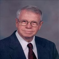 Charles Lester Barber