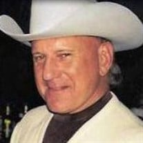 Douglas Manning Beaver