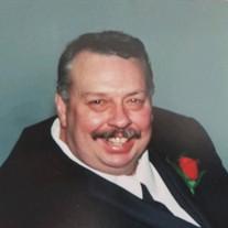 Norman Edward Jarvi