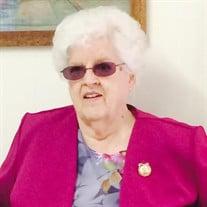 Alice Cornelia Clayton