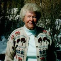Ruth A. Snelgrove