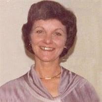 Angela Kathleen Ramage