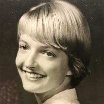 Mary Seton Gibbons