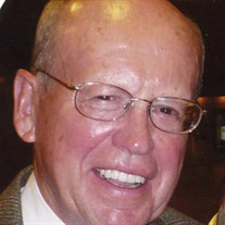 Richard  Leroy Thomas