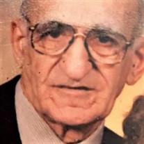 Manuel Cabral Jr.