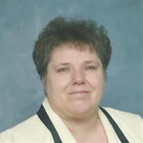 Sharon Gail Jenks