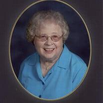 Garland Ruth Fiebelkorn