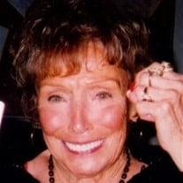 Geraldine Reynolds