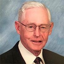 Mr. John Edward Hilleren