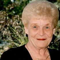 Joan Lavonne Rush