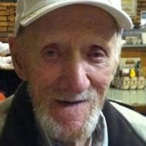 Harold C (Bud) Malloy