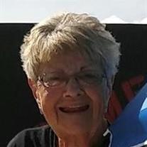Frances Hoaks