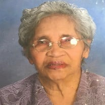 Esperanza Liwanag Guerrero
