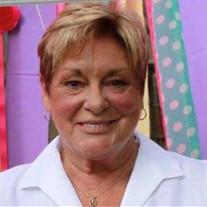 Judy Ann Wilson Love