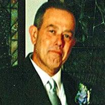Richard M.  Henderson