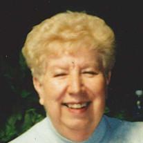 Ramona Irene Lake