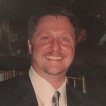 Joseph T. Hedrick