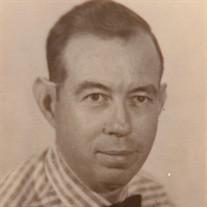 Jack Leroy Billingslea