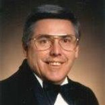 James M. Dudley Jr.