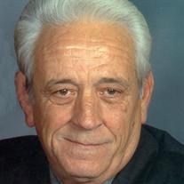 Gene Edward Butler
