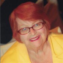 Jeanette Lynn Haftman