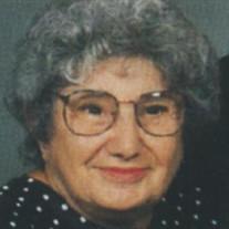 Elizabeth A. Luck