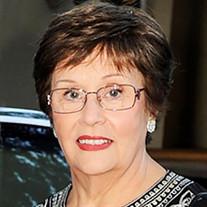 Wanda Faye Moss