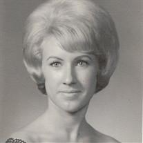 Phyllis Evans